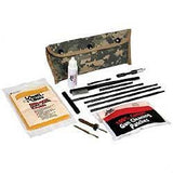 Kleenbore Field Pack Cleaning Kit CAMO  - Holsterops