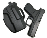Safariland 7TS ALS holster for Glock 43