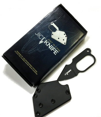 JIC Knife, Holster Mounted Knife