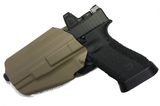 Safariland GLS for Optic Ready Handguns - Holsterops.com