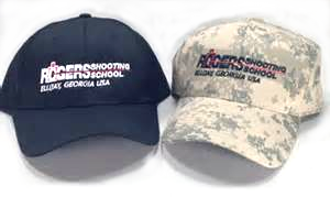 Rogers Shooting School Ball Cap