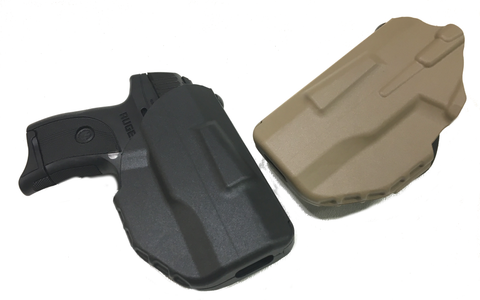 "7TS™ ALS® Concealment Holster ""Ruger LC 380, LC9, LC9S""  7371,7376,7377,7378,7379, Safariland - HolsterOps"