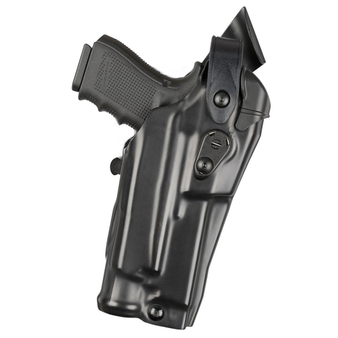 Safariland 6362RDS ALS/SLS Optic Holster Hi-Ride LIII Duty - Holsterops.com