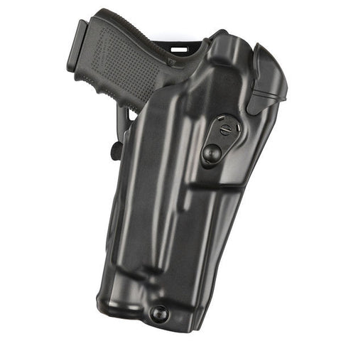 Safariland 6390RDS ALS Optic Holster Mid-Ride LI Duty, Safariland - HolsterOps