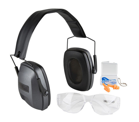 Safariland Range Kit - Professional Eye & Ear Protection, Safariland - HolsterOps