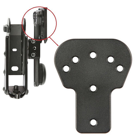 Safariland 014 Mounting Adapter Kit, Safariland - HolsterOps