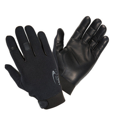 Hatch TSK323 Task Light Leather Gloves, Hatch - HolsterOps