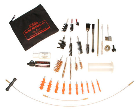 Rogers Ultimate Bore Squeeg-E™ Gun Cleaning Kit, Rogers - HolsterOps