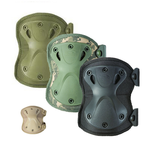 Hatch XTAK™ Elbow Pads (BackOrdered 90-120days), Hatch - HolsterOps