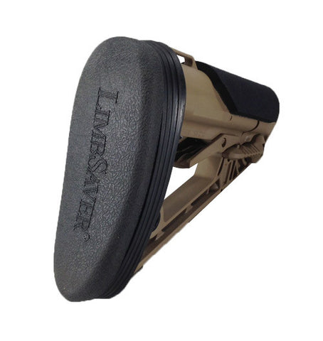 Limbsaver Recoil Pad for Rogers Super-Stoc®, HolsterOps - HolsterOps