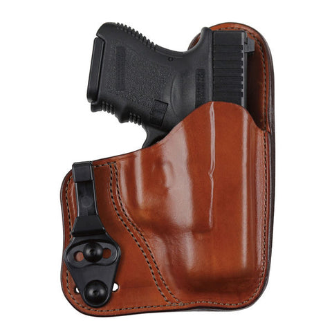Bianchi Model 100T Professional Tuckable Inside the Waistband Holster (IWB) - Holsterops.com