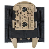 Safariland 4331 MOLLE Battle Belt, Safariland - HolsterOps