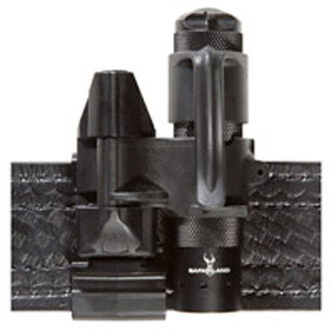 Rapid Light System (RLS) Belt Mount, Rogers - HolsterOps