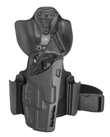 Rogers Recommended Tactical Holster, Safariland - HolsterOps