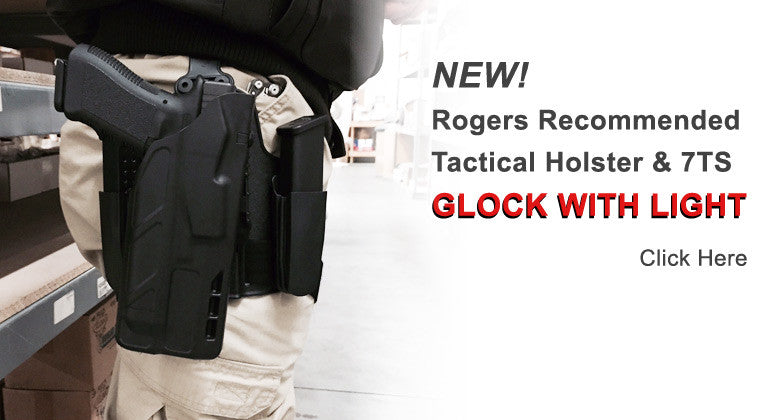Tactical Holster