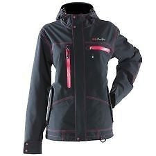 NEW!! DIVAS SNOW GEAR WOMENS AVID TECHNICAL JACKET Large FREE SHIPPING !!!!!!!!!