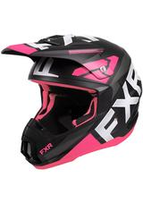 2020 FXR Torque Team helmet CORAL FREE SHIPPING!!!