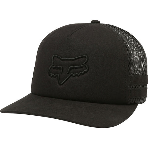 FOX HEAD TRIX TRUCKER BLK