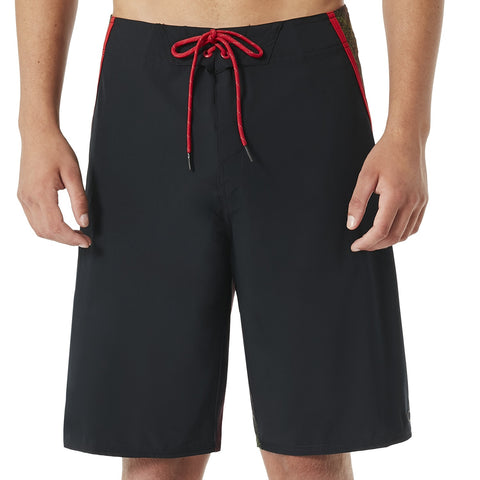 OAKLEY BACKDRAFT 21 SHORTS BLACKOUT