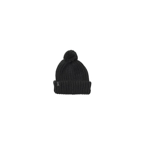 FOX INDIO BEANIE BLACK