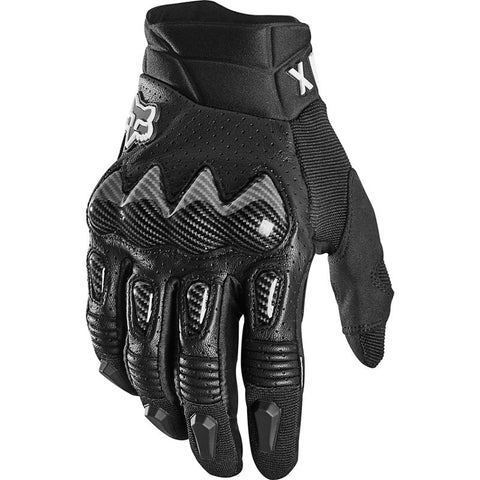 FOX BOMBER GLOVE-BLACK