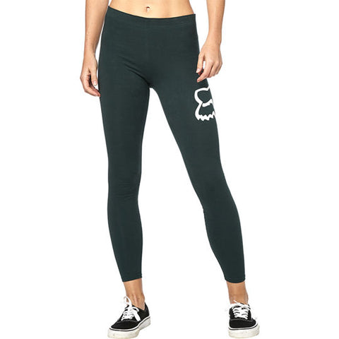 FOX WOMEN'S ENDURATION LEGGING EMERALD