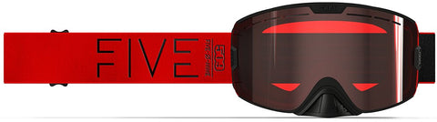 2020  509 Kingpin Goggle Red Free Shipping!!!!