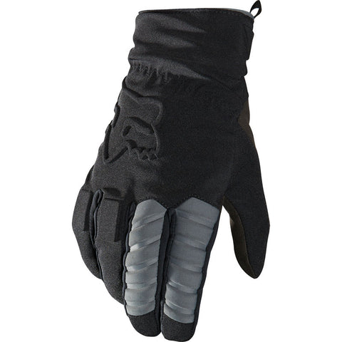 FOX FORGE CW GLOVE BLACK