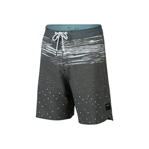 OAKLEY GILI-T 19 BOARDSHORT BLACKOUT