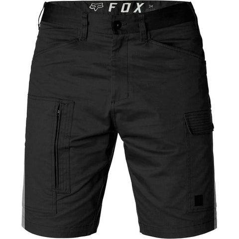 FOX HARDWIRE SHORT BLACK