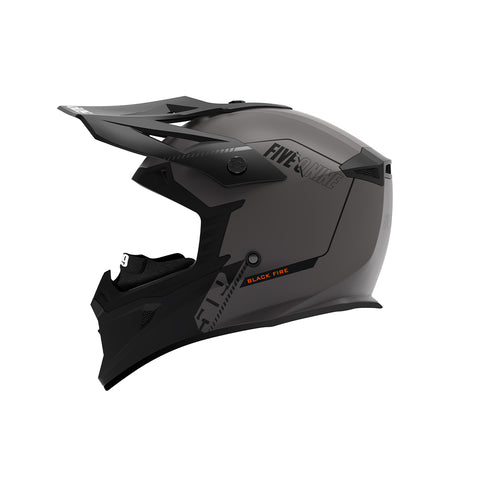 2020 509 Tactical Black Fire Helmet Free Shipping