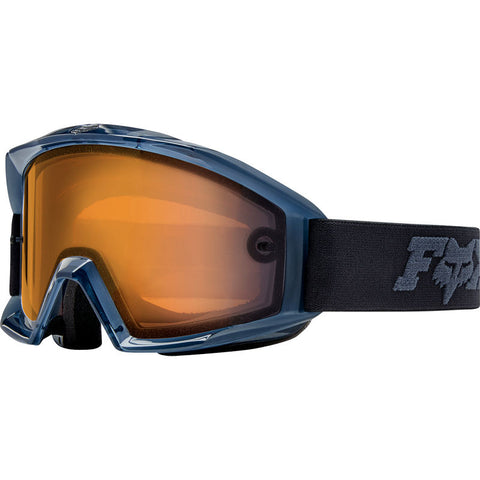 FOX MAIN ENDURO GOGGLE BLACK
