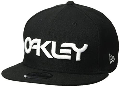 OAKLEY Mark II Novelty Snap Back BLACKOUT