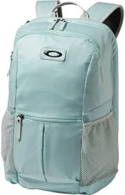 OAKLEY PERFORMANCE COATED BACKPACK BLUE TINT