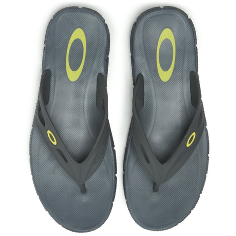 OAKLEY OPERATIVE 2.0 FLIP FLOP SHADOW