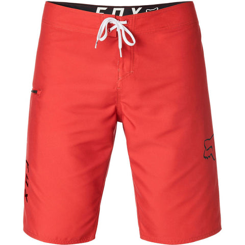 FOX MEN'S OVERHEAD BOARDSHORT RIO RED