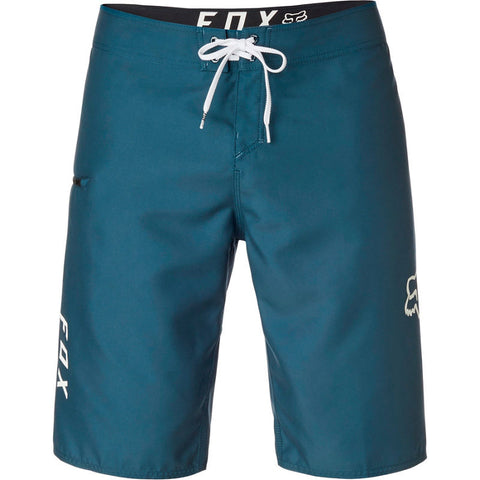 FOX MEN'S OVERHEAD BOARDSHORT NAVY/WHITE