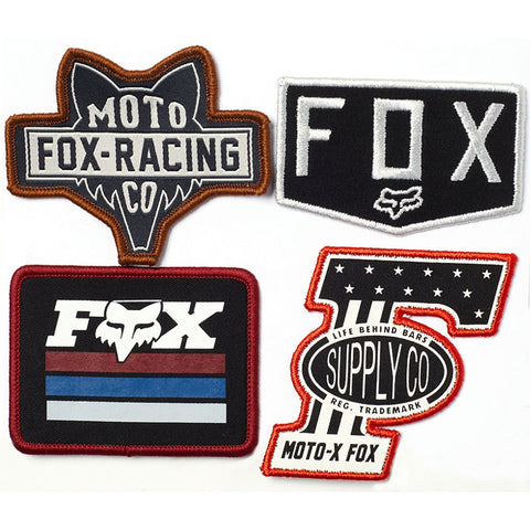 FOX PATCH PACK MISCELLANEOUS