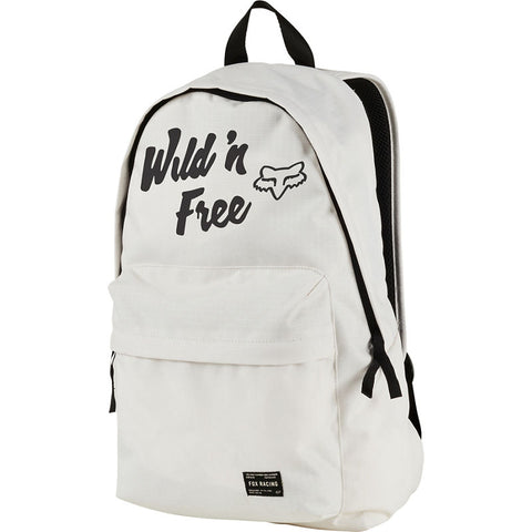 FOX PIT STOP BACKPACK BONE