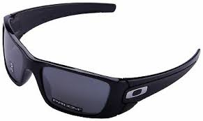 OAKLEY FUEL CELL POLISHED BLACK PRIZM BLACK IRIDIUM