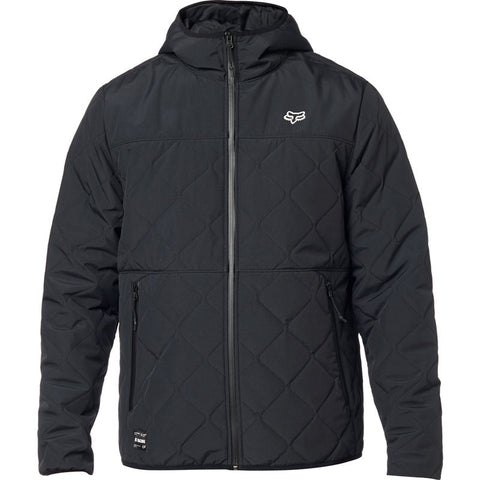FOX MEN'S SKYLINE JACKET BLACK
