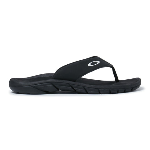 OAKLEY SUPER COIL SANDAL 2.0 BLACKOUT