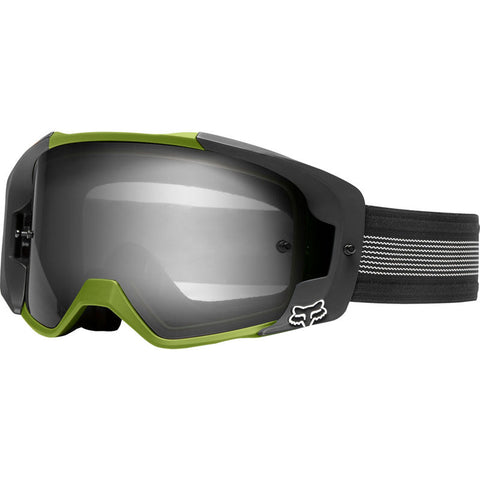 FOX VUE GOGGLE FATIGUE GREEN