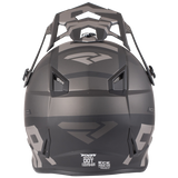 FXR Youth Boost Evo Helmet Black Ops Free Shipping! Free FXR Water Bottle!