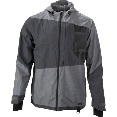 2020 509 FORGE JACKET SHELL- BETTER SLATE THAN NEVER