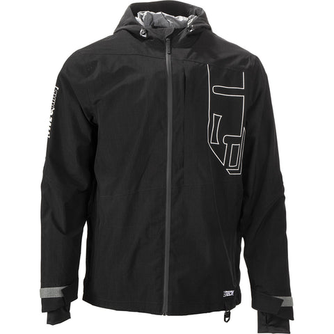 2020 509 FORGE JACKET SHELL-BLACK OPS