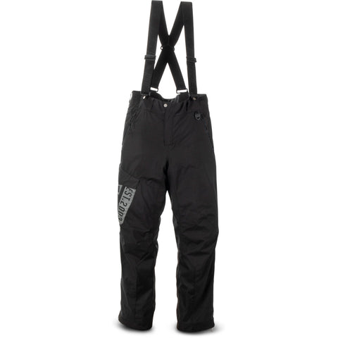 509 FORGE PANT SHELL -BLACK