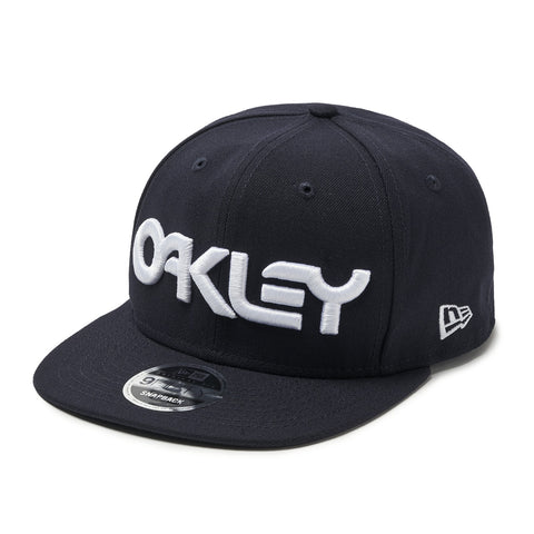 OAKLEY MARK II NOVELTY SNAPBACK HAT FATHOM