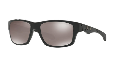 Oakley Jupiter Squared Black With Prizm Polarized Lenses
