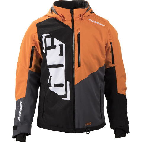 2020 509 R-200 INSULATED JACKET-ORANGE